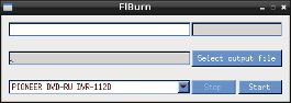 flburn screenshot