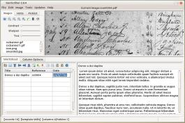 genscriber screenshot